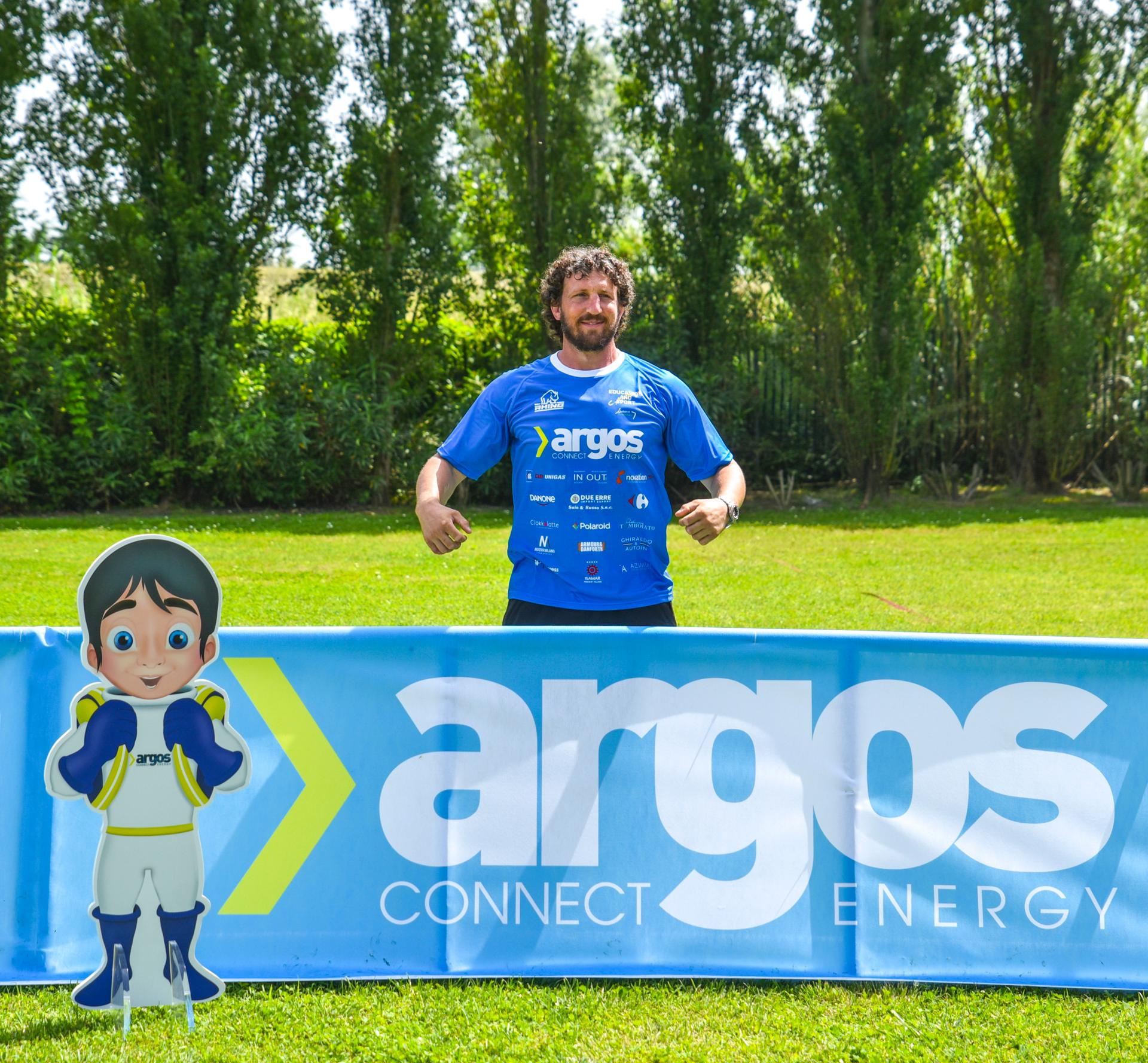 Campus Rugby Mauro Bergamasco 2