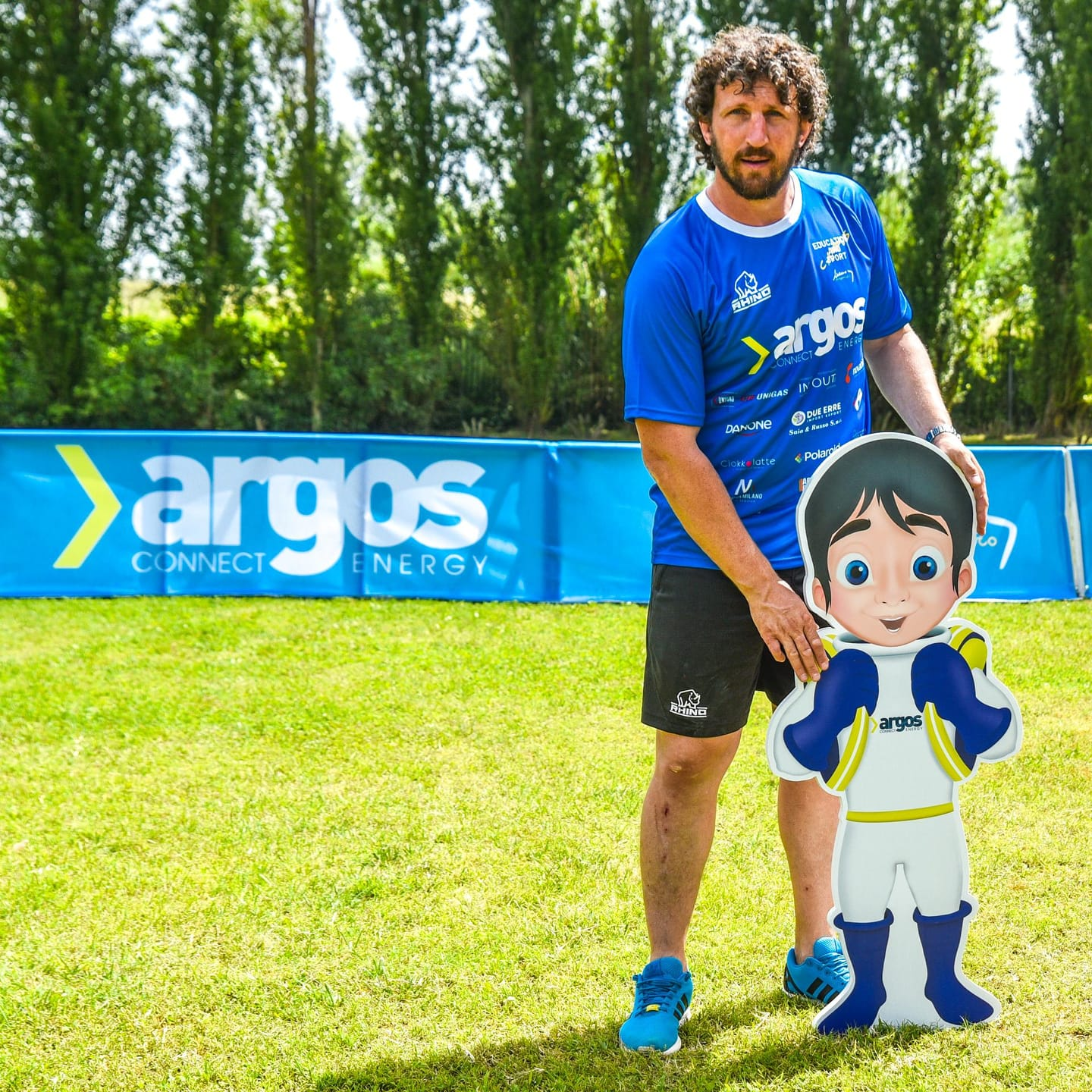 Campus Rugby Mauro Bergamasco 3