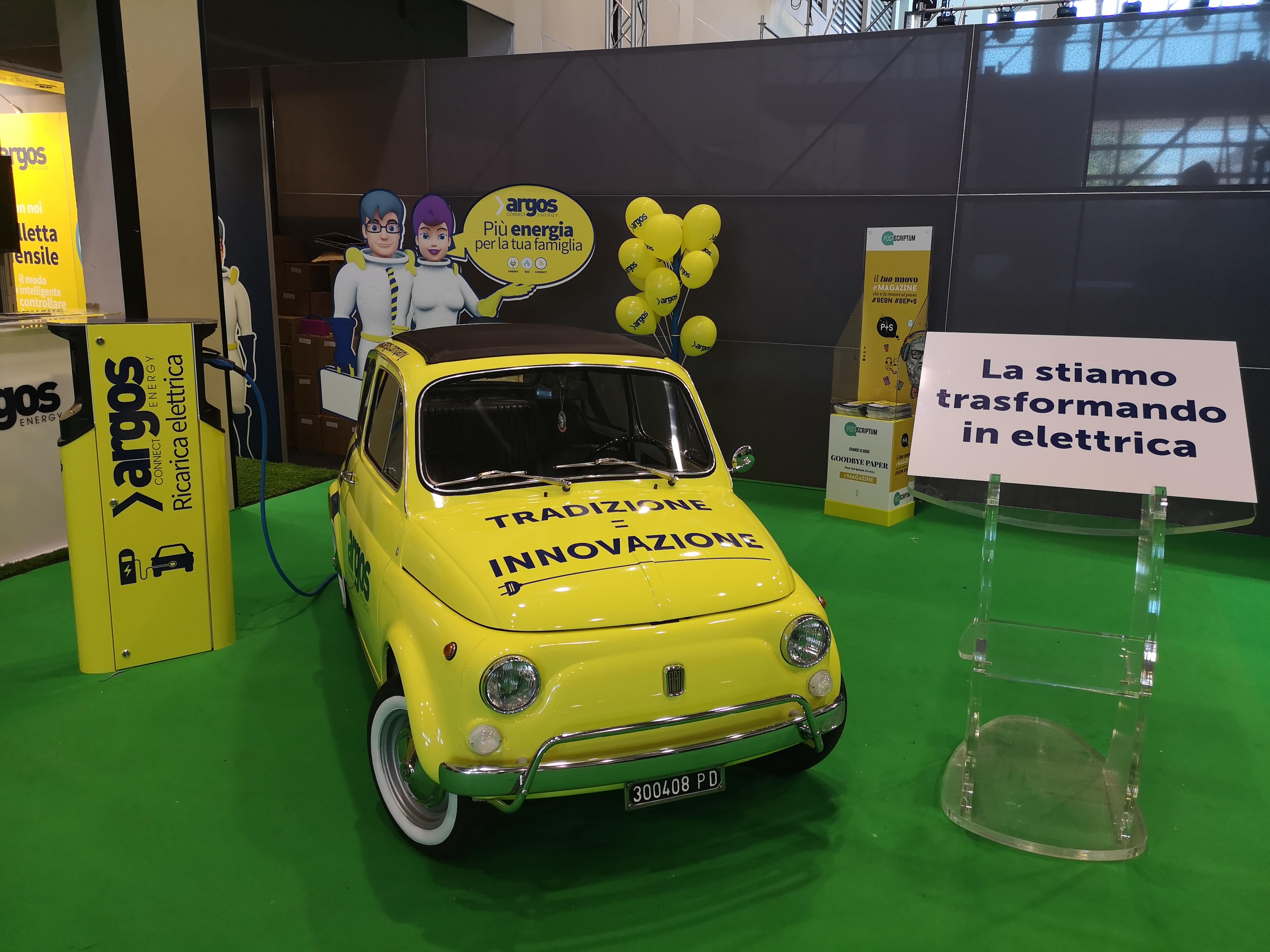 Fiera Campionaria Padova 2019 2