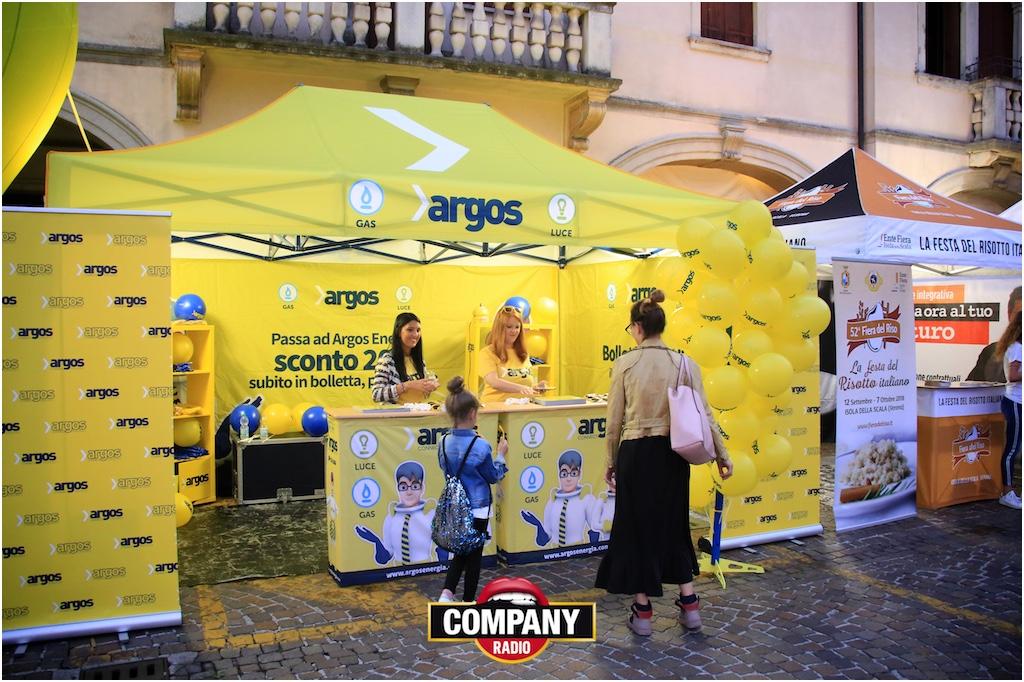 Eventi Radio Company Marostica (VI) 1