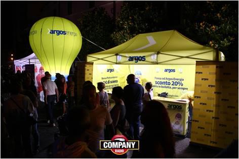 Eventi Radio Company Isola della Scala (VR) 1